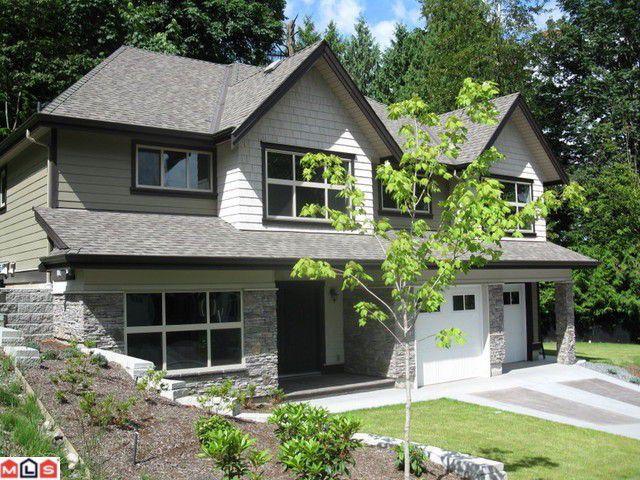 "Main Photo: 17 32638 DOWNES Road in Abbotsford: Central Abbotsford House for sale in ""CREEKSIDE ON DOWNES"" : MLS®# F1027721"