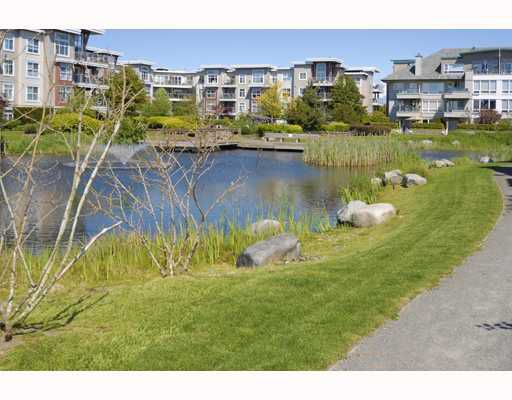 "Main Photo: 116 12633 NO 2 Road in Richmond: Steveston South Condo for sale in ""NAUTICA NORTH"" : MLS®# V766876"