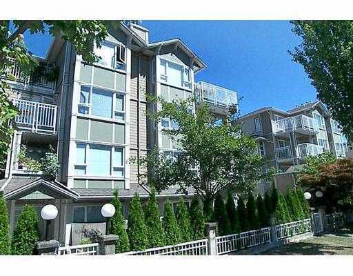 """Main Photo: 207 937 W 14TH Avenue in Vancouver: Fairview VW Condo for sale in """"VILLA 937"""" (Vancouver West)  : MLS®# V769080"""