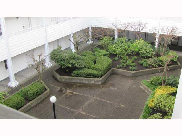 "Main Photo: 315 707 8TH Street in New Westminster: Uptown NW Condo for sale in ""THE DIPLOMAT"" : MLS®# V817892"