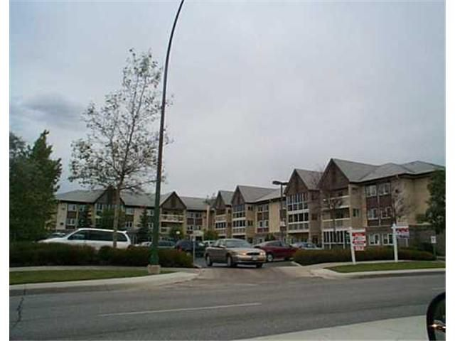 Main Photo: 3420 GRANT Avenue in WINNIPEG: Charleswood Condominium for sale (South Winnipeg)  : MLS®# 2412114