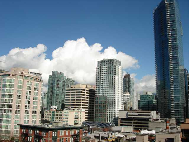 Main Photo: 801 1050 SMITHE Street in Vancouver: West End VW Condo for sale (Vancouver West)  : MLS®# V859133