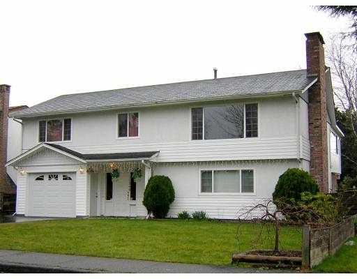 Main Photo: 11360 SEAPORT AV in Richmond: Ironwood House for sale : MLS®# V578239