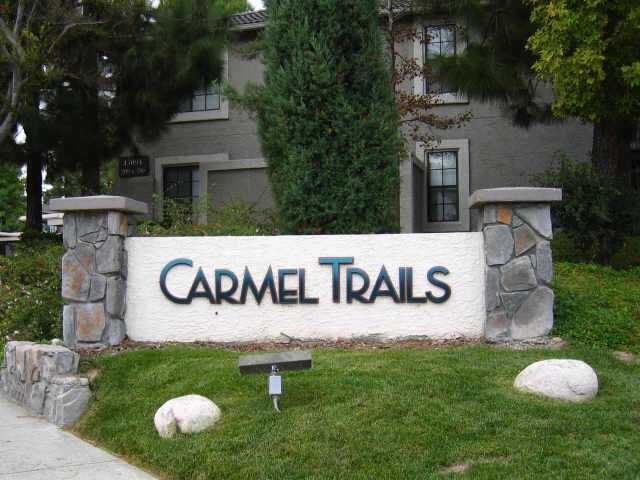 Main Photo: CARMEL MOUNTAIN RANCH Condo for sale : 1 bedrooms : 15054 Avenida Venusto #192 in San Diego