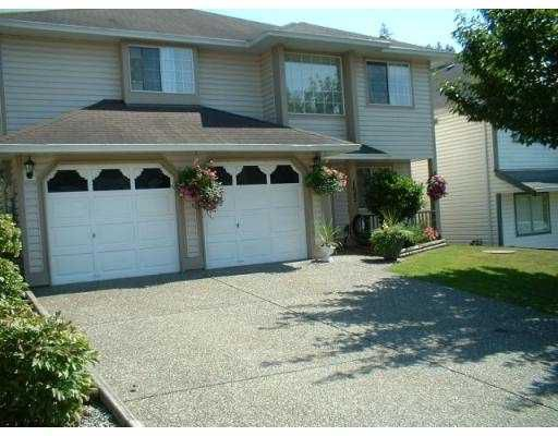 Main Photo: 1642 MCHUGH CS in Port Coquiltam: Citadel PQ House for sale (Port Coquitlam)  : MLS®# V552336