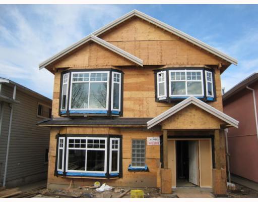 Main Photo: 5889 KERR Street in Vancouver: Killarney VE House for sale (Vancouver East)  : MLS®# V763172