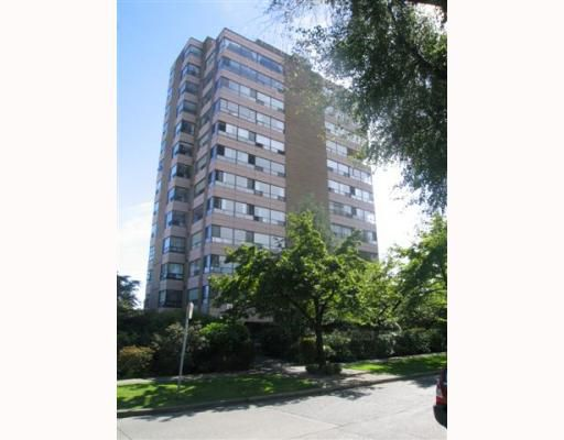 """Main Photo: 901 2150 W 40TH Avenue in Vancouver: Kerrisdale Condo for sale in """"THE WEDGEWOOD"""" (Vancouver West)  : MLS®# V769025"""