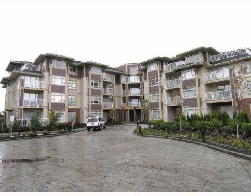 """Main Photo: 403 7339 MACPHERSON Avenue in Burnaby: Metrotown Condo for sale in """"CADENCE"""" (Burnaby South)  : MLS®# V772466"""