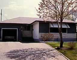 Main Photo: 216 BROAD Bay in WINNIPEG: North Kildonan Single Family Detached for sale (North East Winnipeg)  : MLS®# 9807146