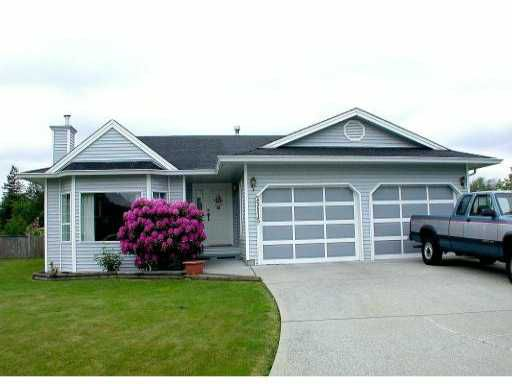 Main Photo: 23115 123B Avenue in Maple Ridge: East Central House for sale : MLS®# V865718