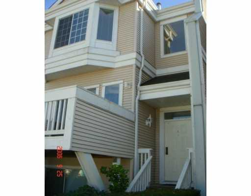 """Main Photo: 84 12500 MCNEELY DR in Richmond: East Cambie Townhouse for sale in """"FRANCISCO VILLAGE"""" : MLS®# V613748"""