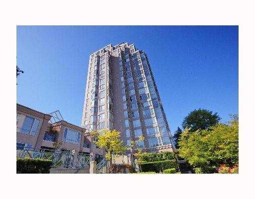 """Main Photo: 404 2668 ASH Street in Vancouver: Fairview VW Condo for sale in """"CAMBRIDGE GARDEN"""" (Vancouver West)  : MLS®# V733307"""