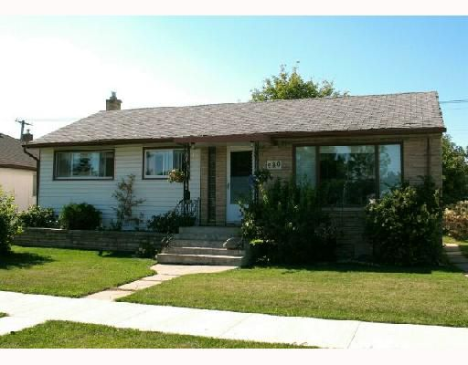 Main Photo:  in WINNIPEG: North End Residential for sale (North West Winnipeg)  : MLS®# 2801296