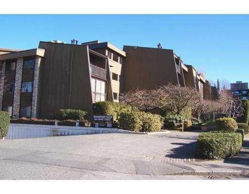 """Main Photo: 319 9101 HORNE Street in Burnaby: Government Road Condo for sale in """"WOODSTONE PLACE"""" (Burnaby North)  : MLS®# V774362"""