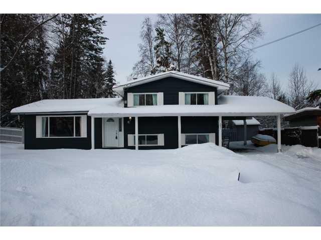 Main Photo: 5971 BIRCHWOOD Drive in Prince George: Birchwood House for sale (PG City North (Zone 73))  : MLS®# N205581