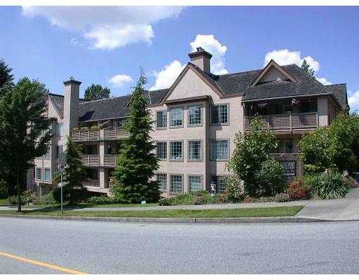 "Main Photo: 400 6707 SOUTHPOINT DR in Burnaby: South Slope Condo for sale in ""MISSION WOODS"" (Burnaby South)  : MLS®# V578950"