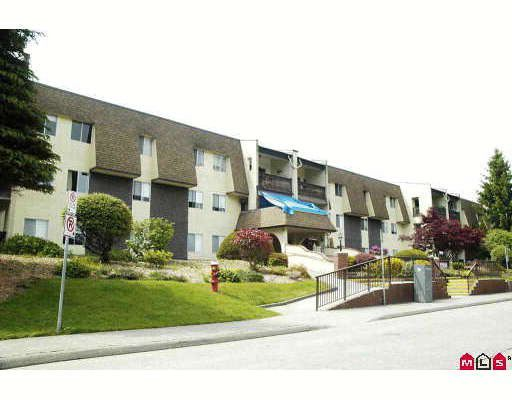 Main Photo: 222 2821 TIMS Street in Abbotsford: Abbotsford West Condo for sale : MLS®# F2909582