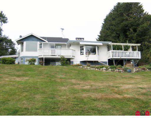 "Main Photo: 18737 54TH Avenue in Surrey: Cloverdale BC House for sale in ""HUNTER PARK"" (Cloverdale)  : MLS®# F2916329"
