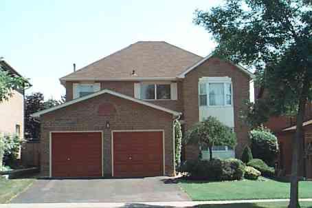 Main Photo: 611 Aspen Road in Pickering: House (2-Storey) for sale (E13: PICKERING)  : MLS®# E1693606