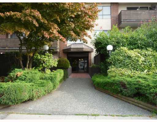 Main Photo: 306 6450 TELFORD Avenue in Burnaby: Metrotown Condo for sale (Burnaby South)  : MLS®# V793595