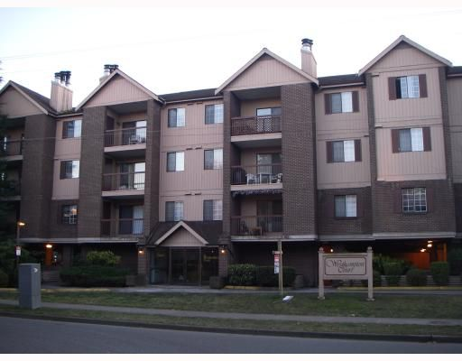 "Main Photo: 214 8500 ACKROYD Road in Richmond: Brighouse Condo for sale in ""WEST HAMPTON COURT"" : MLS®# V800476"