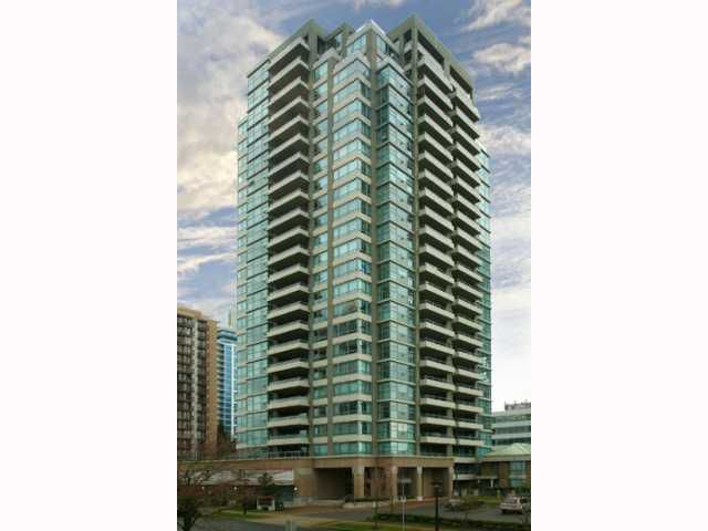 """Main Photo: 2101 4380 HALIFAX Street in Burnaby: Brentwood Park Condo for sale in """"BUCHANAN NORTH"""" (Burnaby North)  : MLS®# V815478"""