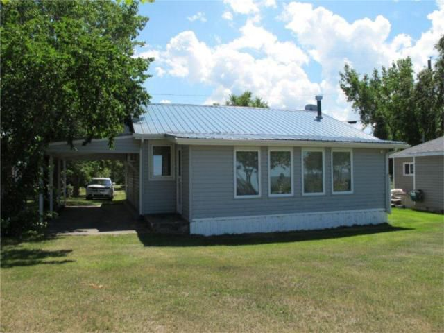 Main Photo:  in STLAURENT: Manitoba Other Residential for sale : MLS®# 1014855