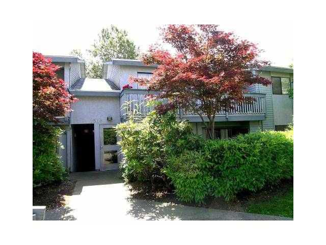 """Main Photo: 5 7569 HUMPHRIES Court in Burnaby: Edmonds BE Condo for sale in """"Southwood Estate"""" (Burnaby East)  : MLS®# V861211"""