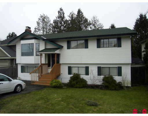 Main Photo: 7526 148TH Street in Surrey: East Newton House for sale : MLS®# F2902762