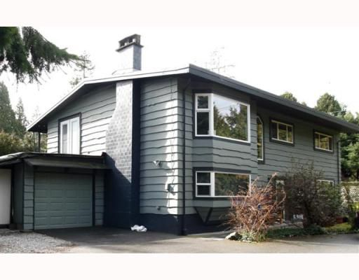 "Main Photo: 4816 12TH Avenue in Tsawwassen: Tsawwassen Central House for sale in ""TSAWWASSEN CENTRAL"" : MLS®# V755142"