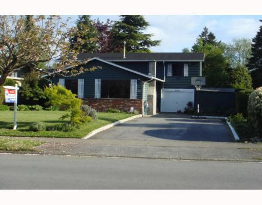 Main Photo: 4922 6TH Avenue in Tsawwassen: Pebble Hill House for sale : MLS®# V766010