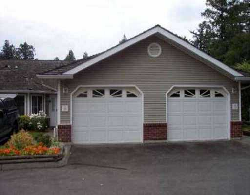 """Main Photo: 38 1973 WINFIELD DR in Abbotsford: Abbotsford East Townhouse for sale in """"BELMONT RIDGE"""" : MLS®# F2614919"""