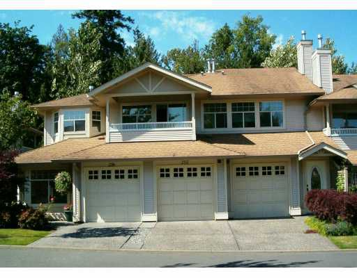 "Main Photo: 255 20391 96TH AV in Langley: Walnut Grove Townhouse for sale in ""CHELSEA GREEN"" : MLS®# F2615492"