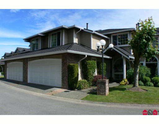 """Main Photo: 28 6061 W BOUNDARY Drive in Surrey: Panorama Ridge Townhouse for sale in """"LAKEWOOD PLACE"""" : MLS®# F2819213"""