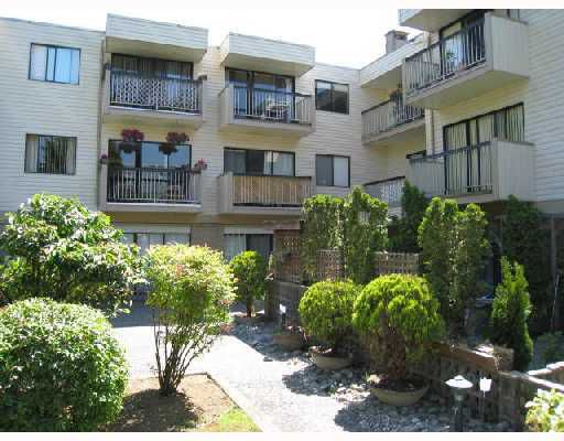 "Main Photo: 311 590 WHITING Way in Coquitlam: Coquitlam West Condo for sale in ""BALMORAL TERRACE"" : MLS®# V720636"