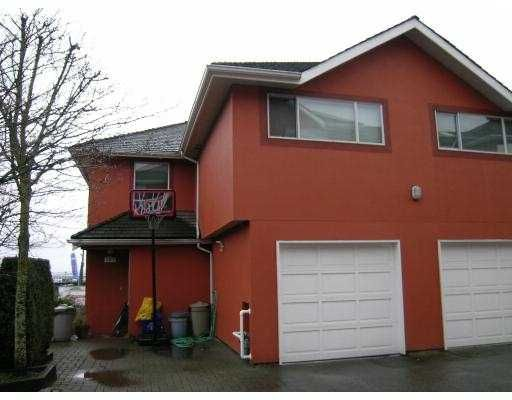 Main Photo: 101 303 CUMBERLAND Street in New_Westminster: Sapperton Townhouse for sale (New Westminster)  : MLS®# V746653