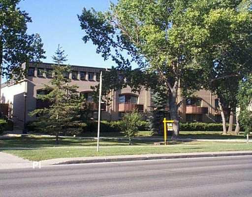 Main Photo:  in WINNIPEG: Westwood / Crestview Condominium for sale (West Winnipeg)  : MLS®# 2713345