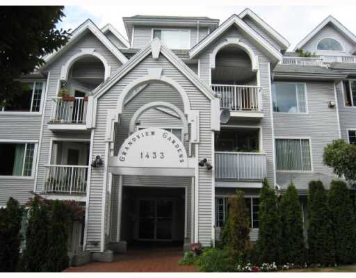 Main Photo: 203 1433 E 1ST Avenue in Vancouver: Grandview VE Condo for sale (Vancouver East)  : MLS®# V781809