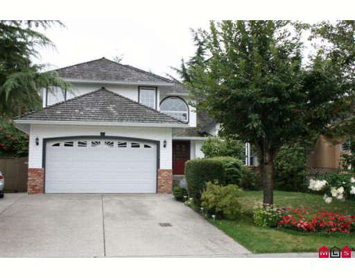 """Main Photo: 2949 SOUTHERN Crescent in Abbotsford: Abbotsford West House for sale in """"ELLWOOD"""" : MLS®# F2919239"""