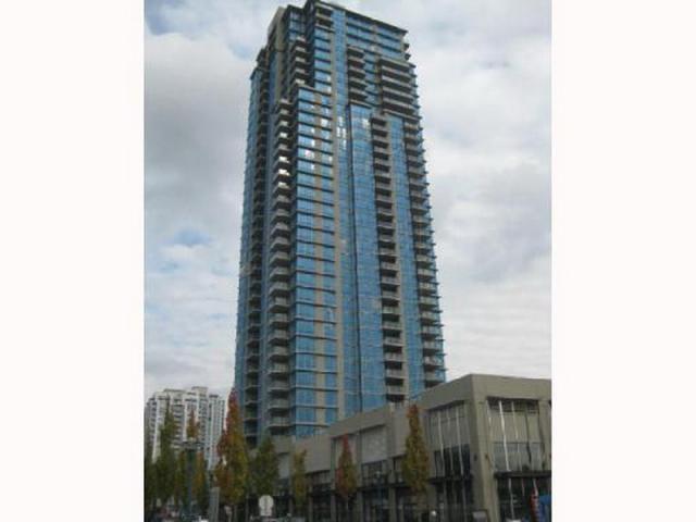 "Main Photo: 302 2980 ATLANTIC Avenue in Coquitlam: North Coquitlam Condo for sale in ""LEVO"" : MLS®# V835990"