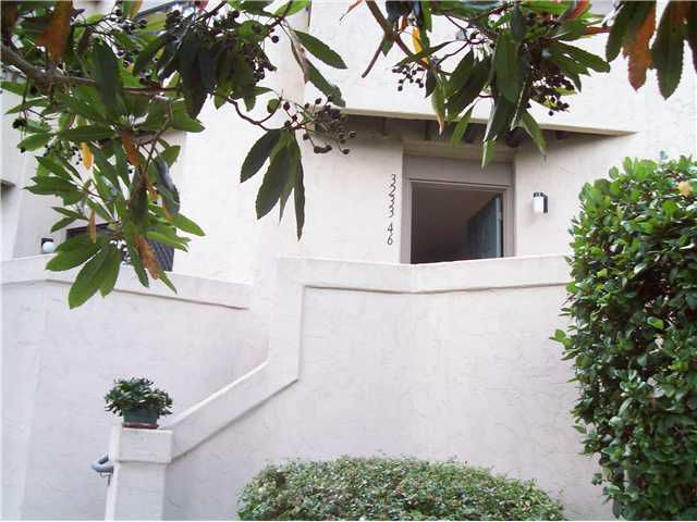 Main Photo: LA JOLLA Home for sale or rent : 2 bedrooms : 3233 Via Alicante #46
