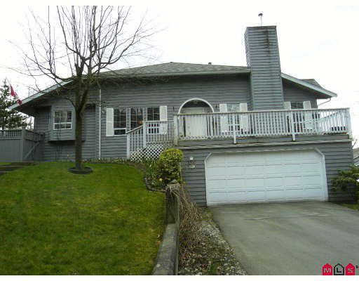 """Main Photo: 46 21848 50TH Avenue in Langley: Murrayville Townhouse for sale in """"CEDAR COURT"""" : MLS®# F2907281"""