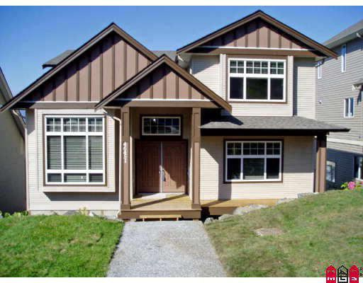 Main Photo: 46451 VALLEYVIEW Road in Sardis: Promontory House for sale : MLS®# H2901629