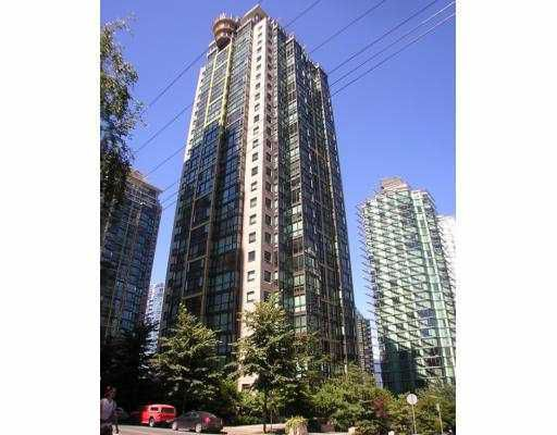 "Main Photo: 903 1331 ALBERNI Street in Vancouver: West End VW Condo for sale in ""The Lions"" (Vancouver West)  : MLS®# V776401"