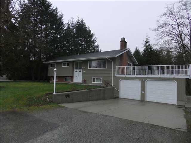 Main Photo: 22121 122ND Avenue in Maple Ridge: West Central House for sale : MLS®# V871009