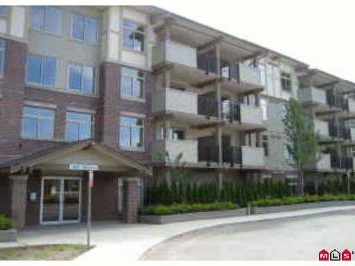 Main Photo: 103 10092 148TH Street in Surrey: Guildford Condo for sale (North Surrey)  : MLS®# F1112857