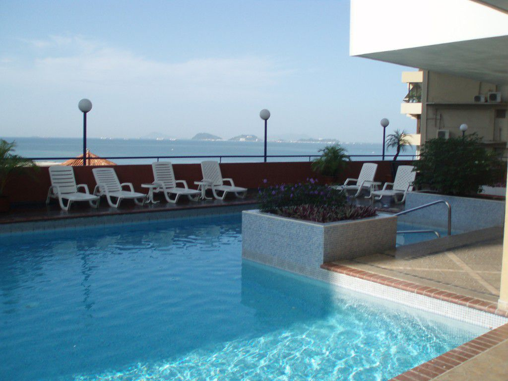Main Photo:  in Panama City: Condo for sale (Punta Paitilla)