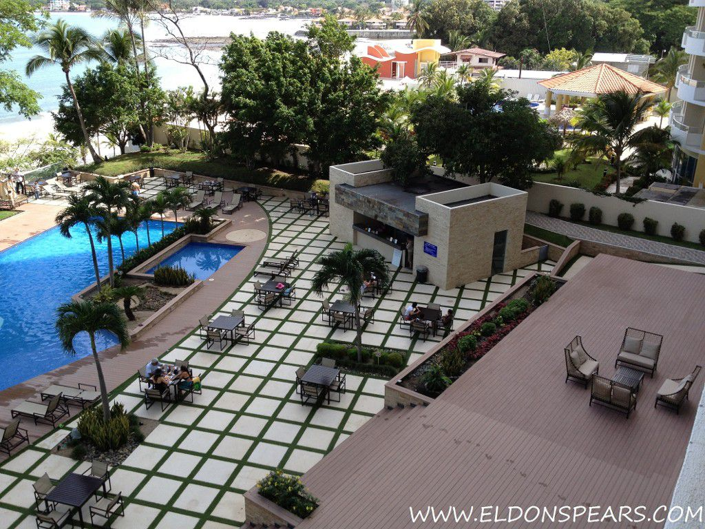 Bahia - Social area