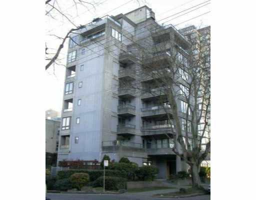Main Photo: 735 BIDWELL ST: Home for sale (Vancouver West)  : MLS®# V4001110