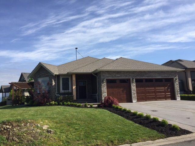 "Main Photo: 45883 WEEDEN Drive in Chilliwack: Promontory House for sale in ""Crimson Ridge"" (Sardis)  : MLS®# R2075412"